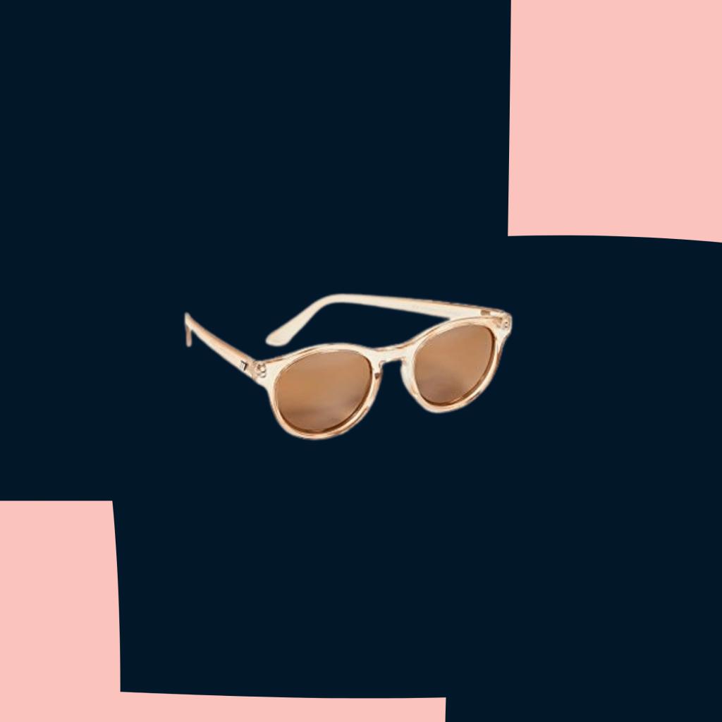 Le Specs Hey Macarena Sunglasses, affordable sunglasses