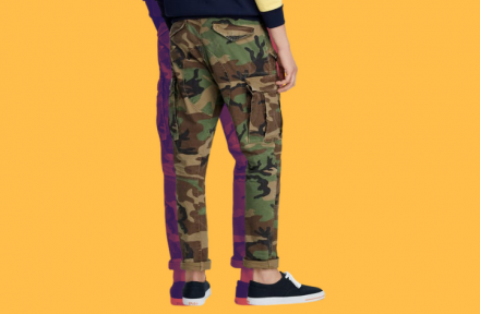 Guys, It's time to Embrace Cargo Pants in 2021