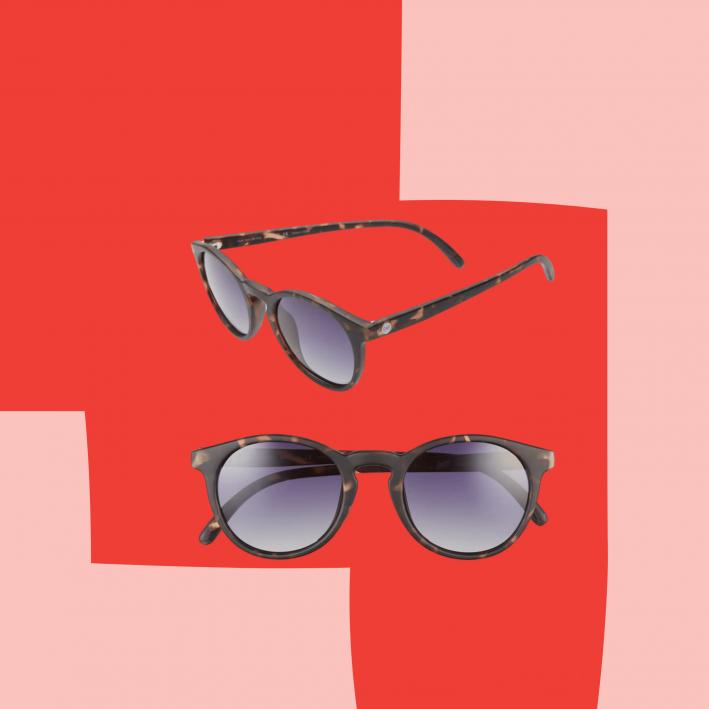 Sunski Dipsea 48mm Polarized Sunglasses