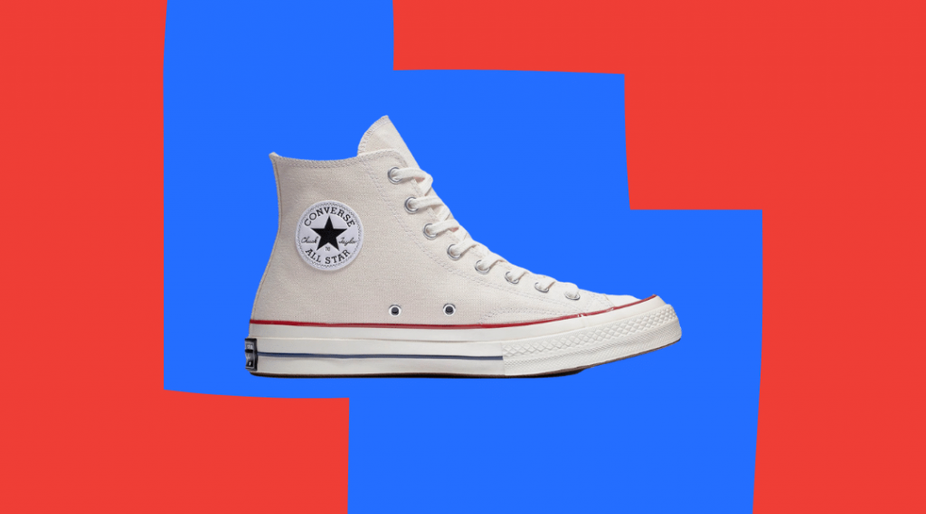 CONVERSE CHUCK 70 HIGH TOP PARCHMENT, best men's sneakers for summer