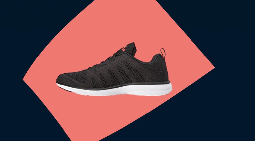 APL: Athletic Propulsion Labs TechLoom Pro Running Sneakers, best men's sneakers for summer