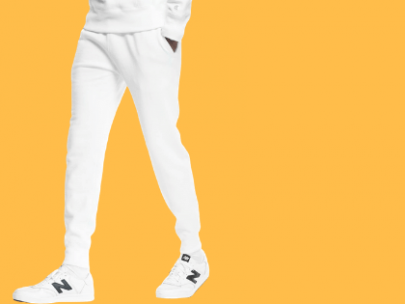 All-White Outfits for Guys to Wear This Summer
