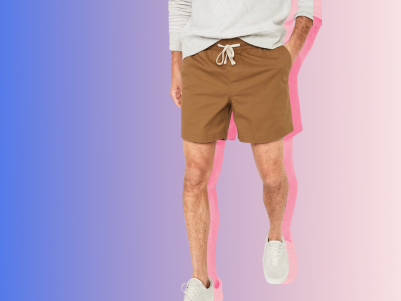 3 Easy-Breezy Drawstring Shorts Outfits for Guys