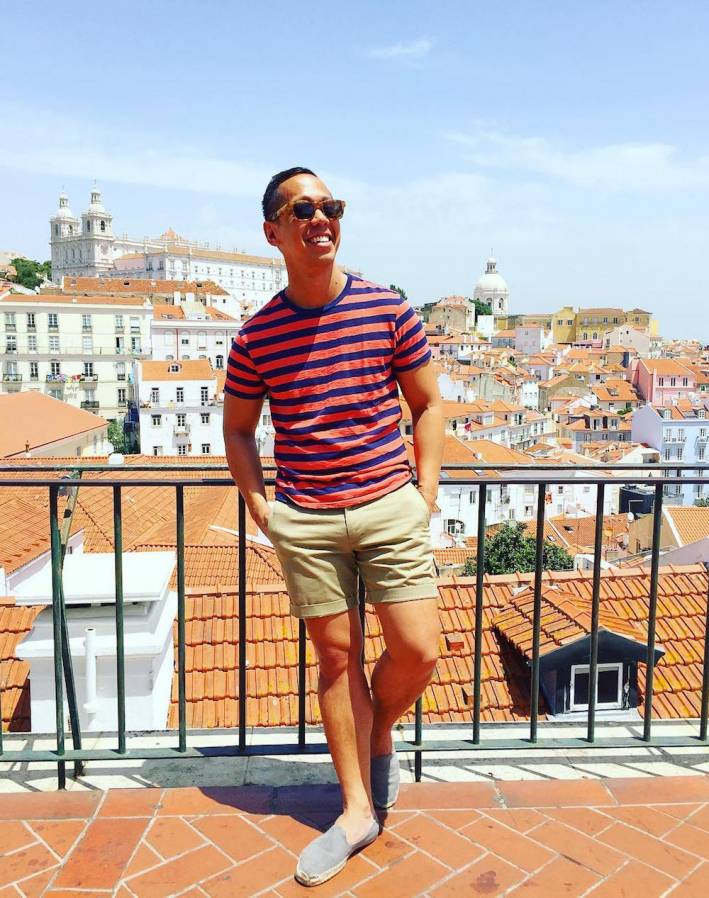stylish fourth of july men's outfits
