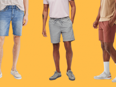 How to Wear Shorts: Style Tips and Outfit Ideas for Guys