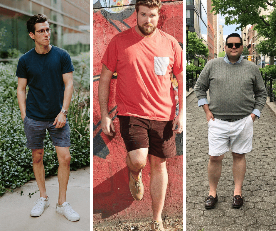 shorts outfits 2019