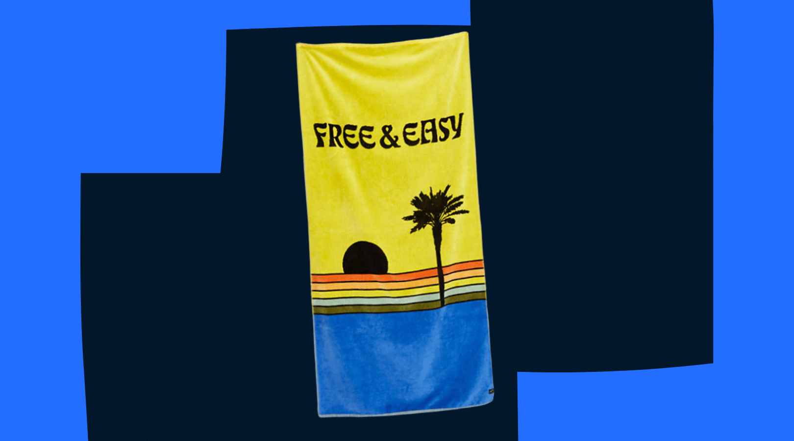 8 Summer Beach Essentials For Guys
