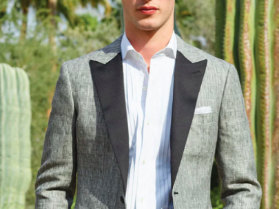 Wedding Dress Codes for Men: A Style Guide
