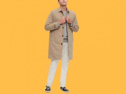 5 Days, 5 Ways: The Mac Jacket