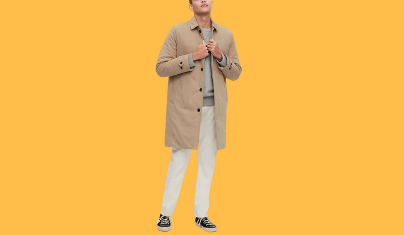 5 Days, 5 Ways: The Mac Jacket
