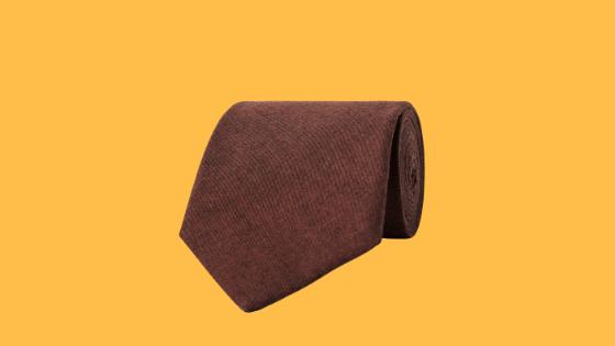 5 Days, 5 Ways: How to Wear a Textured Tie