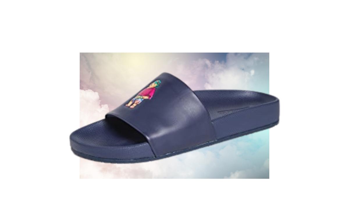 polo ralph lauren Cayson pool slides