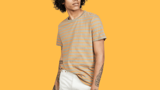 15 Spring T-Shirts for Guys to Snap Up Now