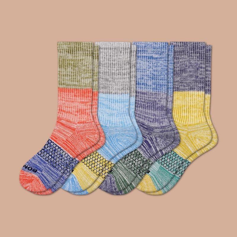 bombas calf socks, best loungewear for men