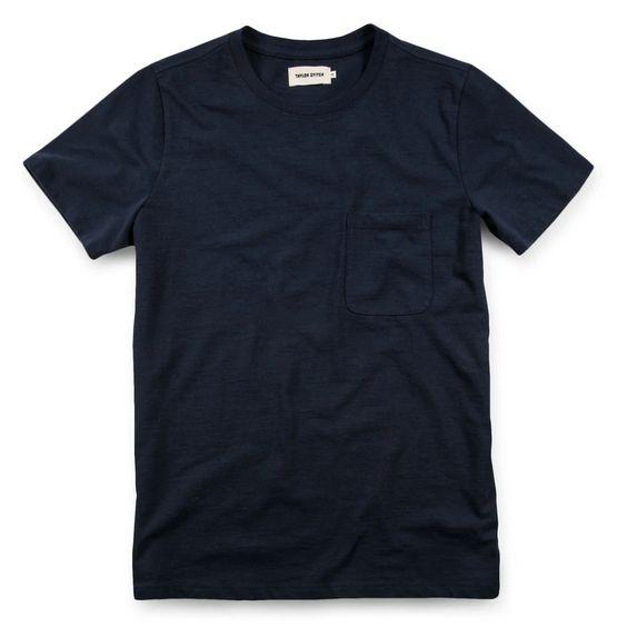 taylor stitch t-shirt