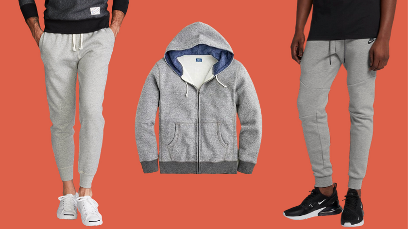best men's sweatsuits