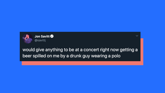 Quarantine Style: Comedian Jon Savitt
