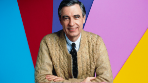 mr rogers graphic