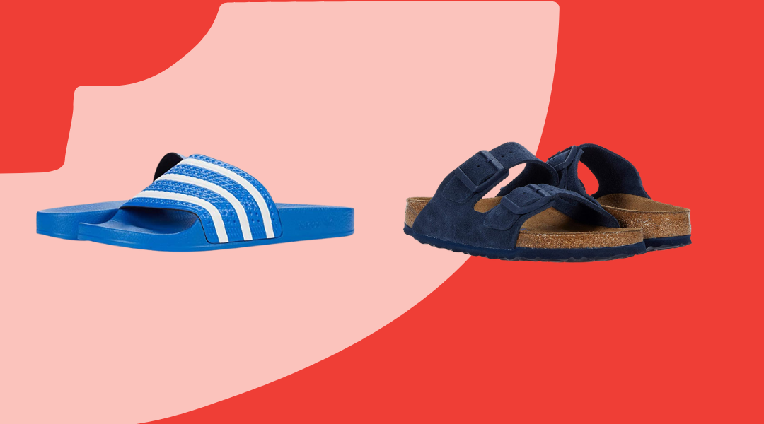 men's sandals 2021