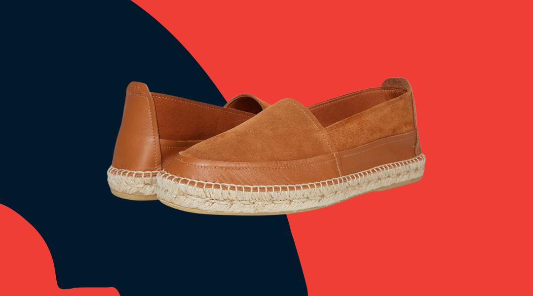 Shoe The Bear espadrille