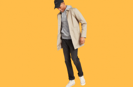 Style Roundup: 20 Fall Jackets for Guys (Updated!)