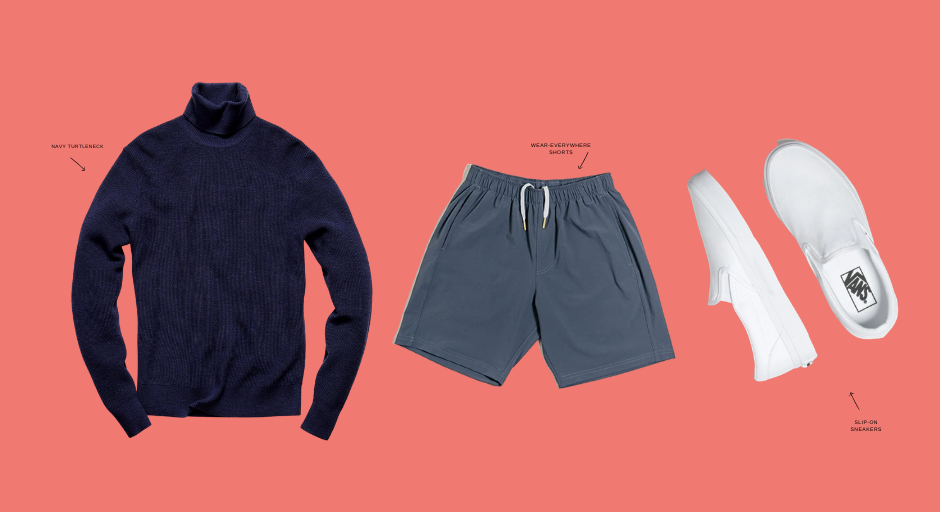 best fall outfit for men