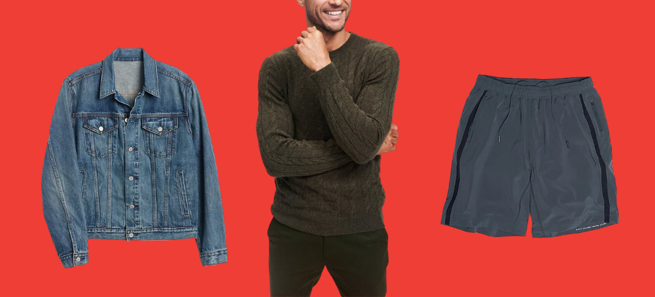 easy stylish fall outfit for men
