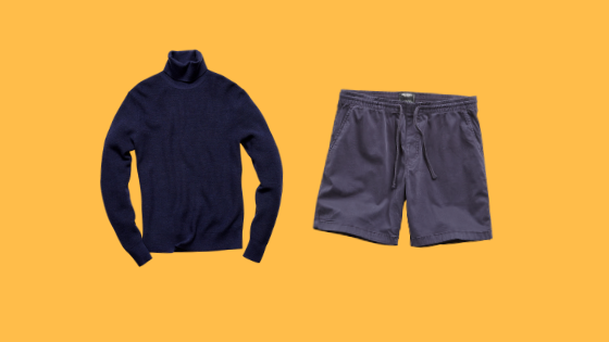 This Is The Perfect Fall Outfit for Guys