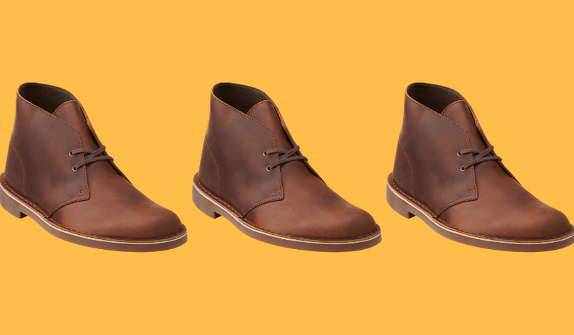 How to Wear Chukka Boots: Outfit Ideas for Guys