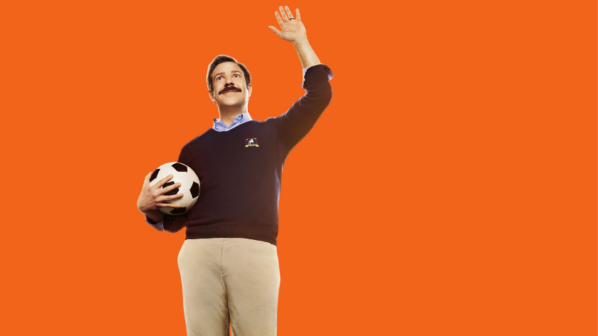 how to wear a ted lasso halloween costume