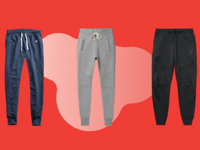 The 6 Sweatpants to Wear Into 2021