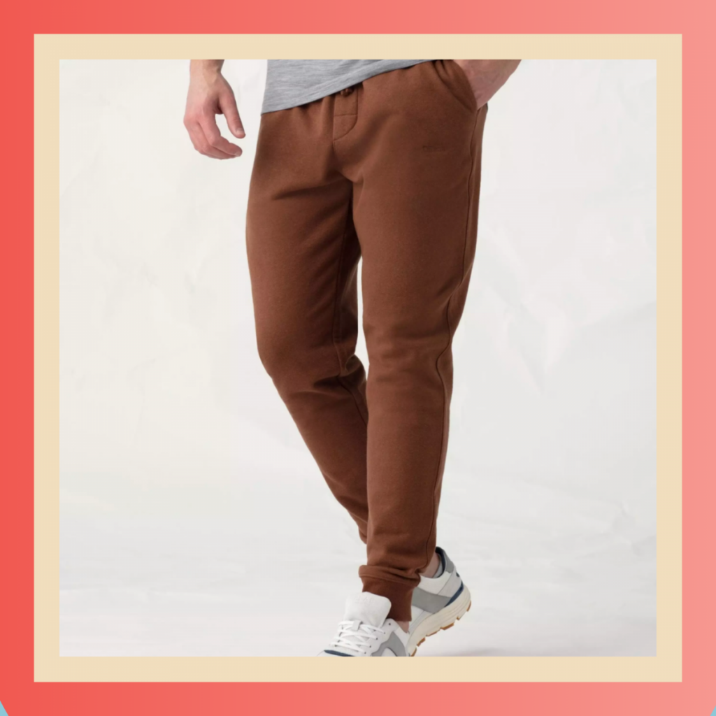 olivers classic sweatpants