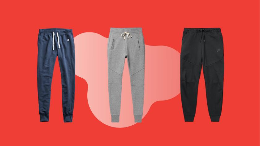 best men's sweatpants