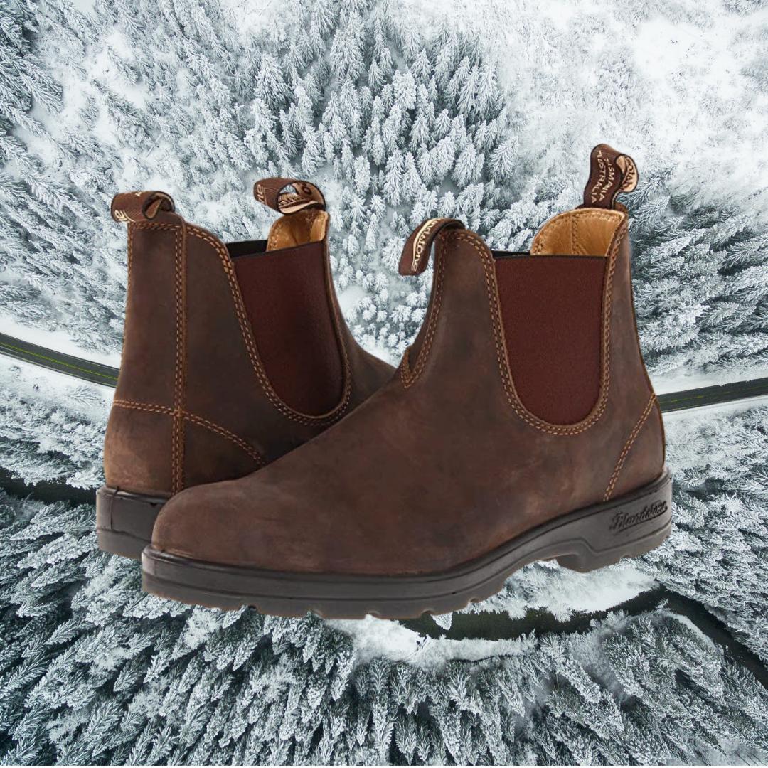 men's blundstone boots