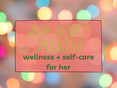 The Wellness Gift Guide for Her