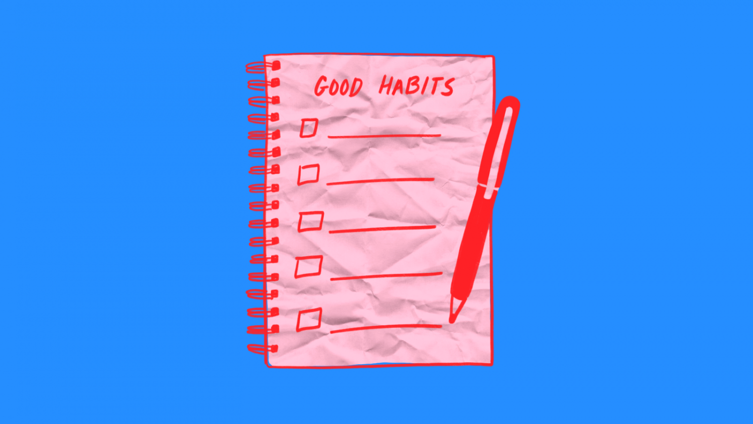 how to stick to resolutions