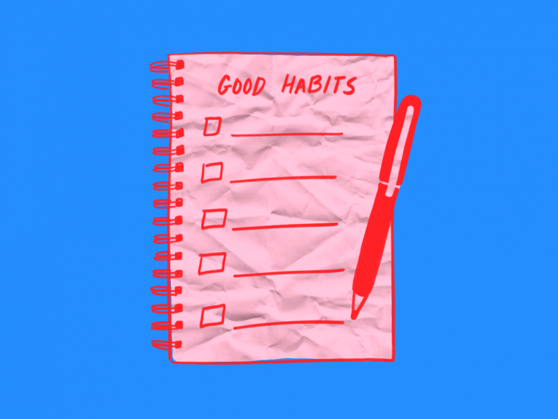 4 Tips on Keeping Your New Year's Resolution This Year
