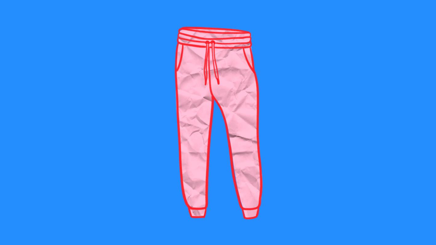 men's sweatpants outfits