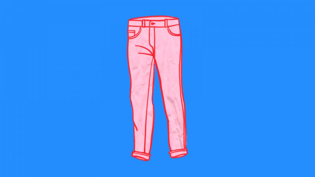 no jeans january