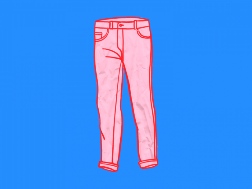 5 Men's Performance Pants Outfits to Wear in 2021