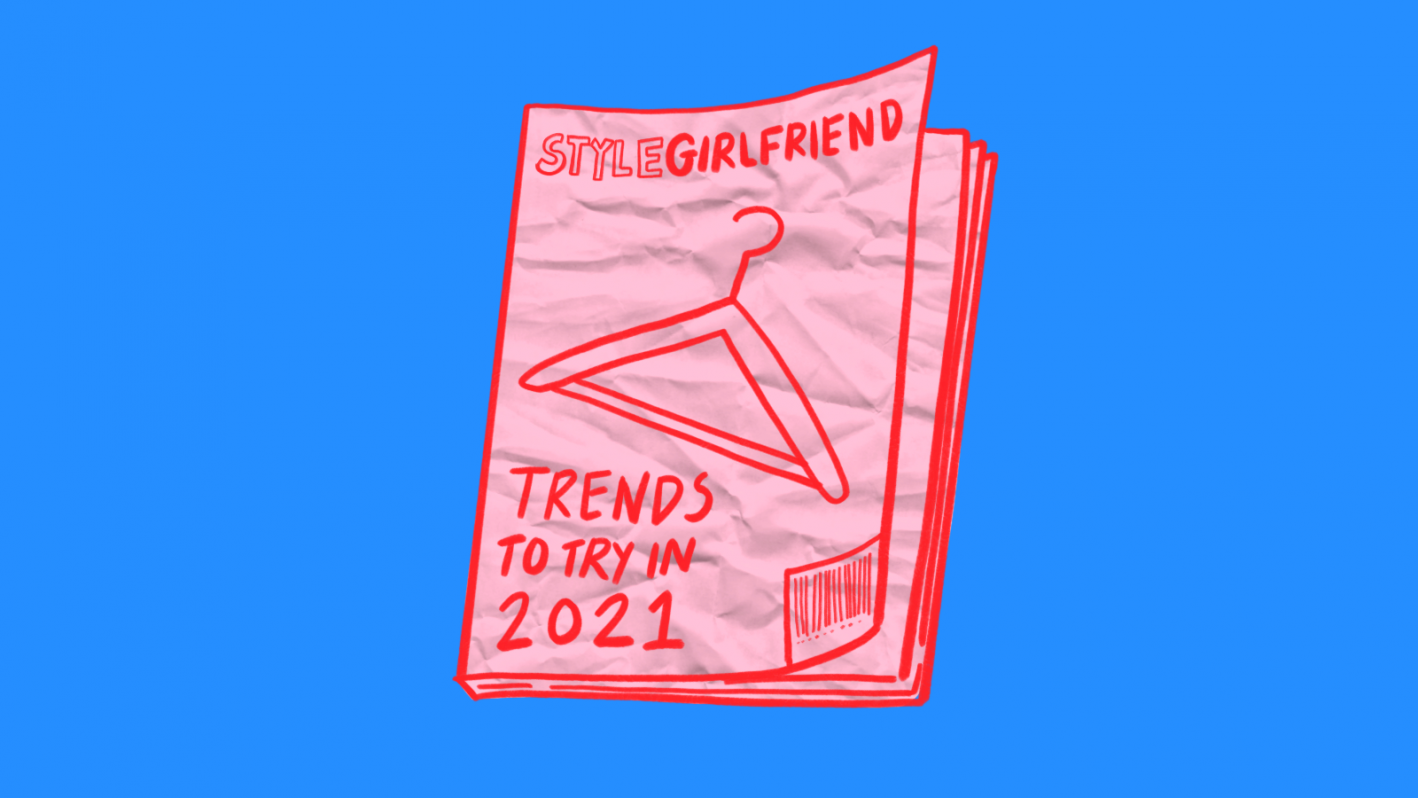 2021 men's fashion trends