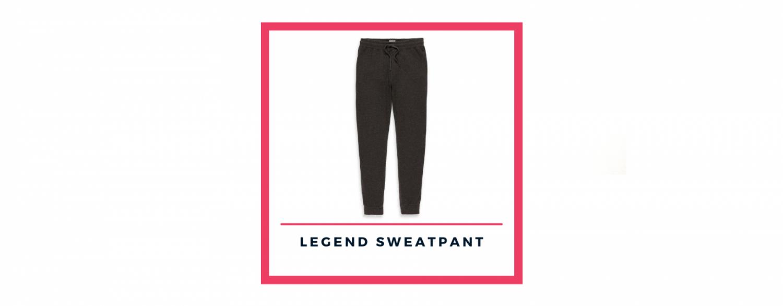 faherty legend sweatpant, 2021 men's fashion trends