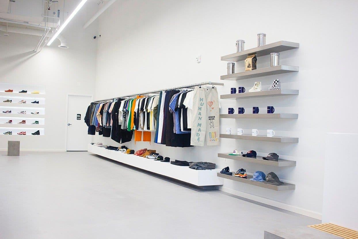 Somewhere Washington DC, best men's clothing stores Washington DC