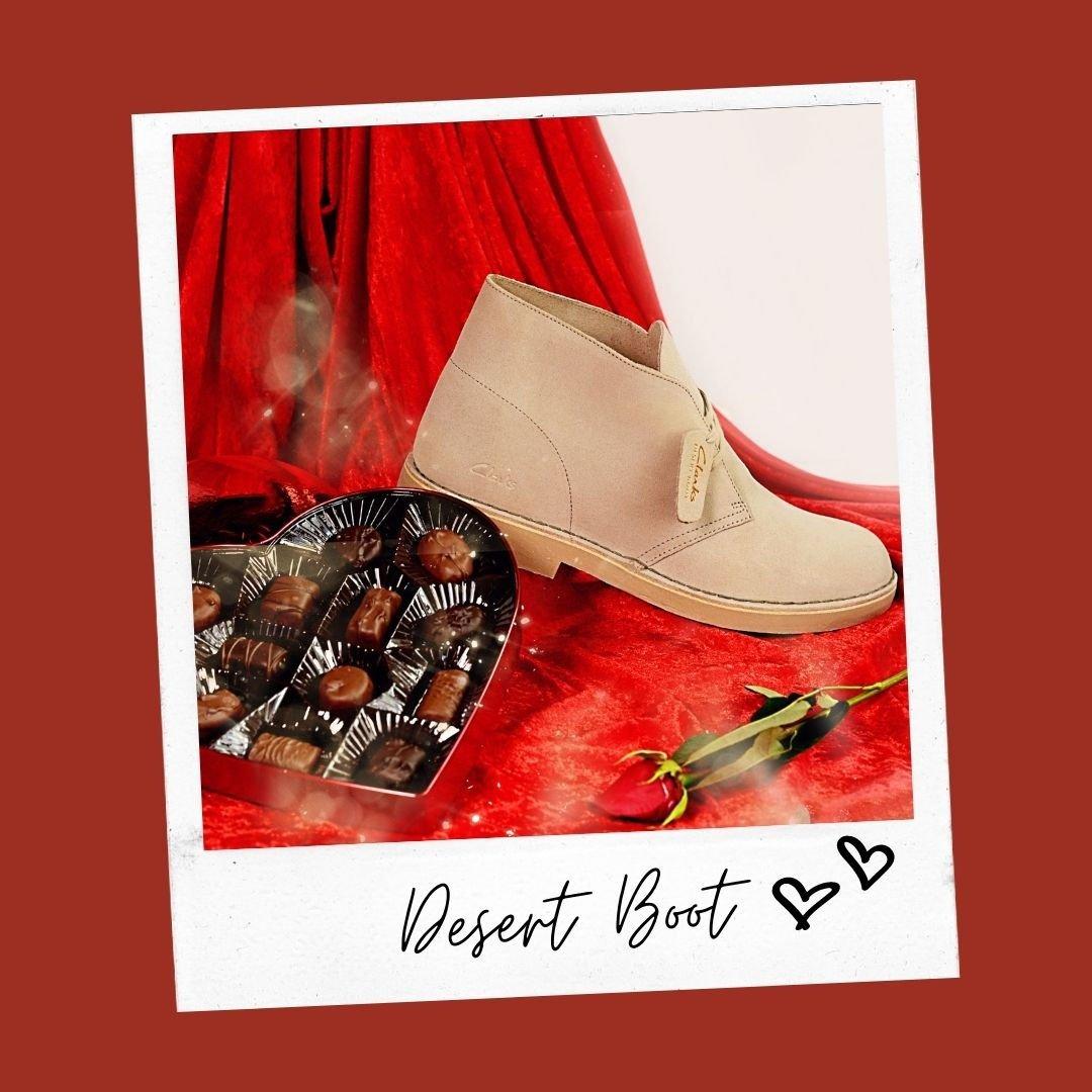 clarks desert boot outfits