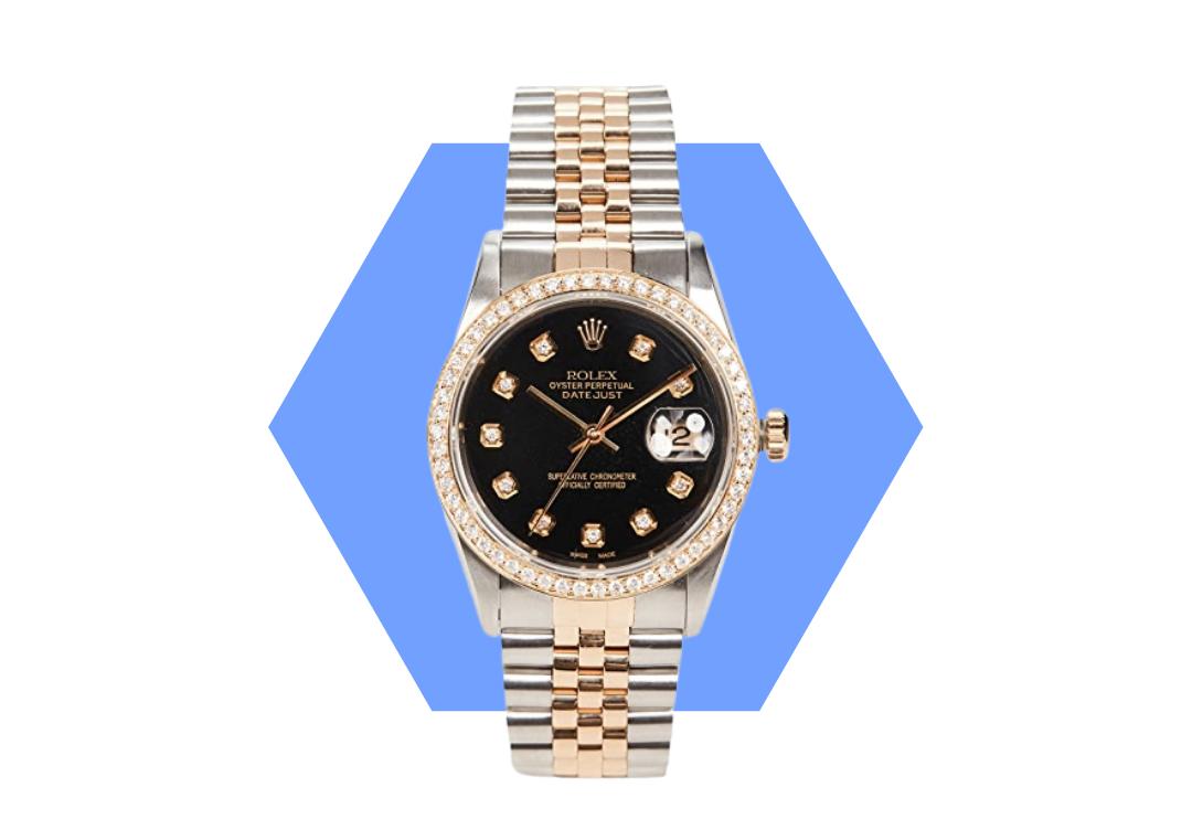 men's heirloom watch, men's wardrobe essentials for your 40s