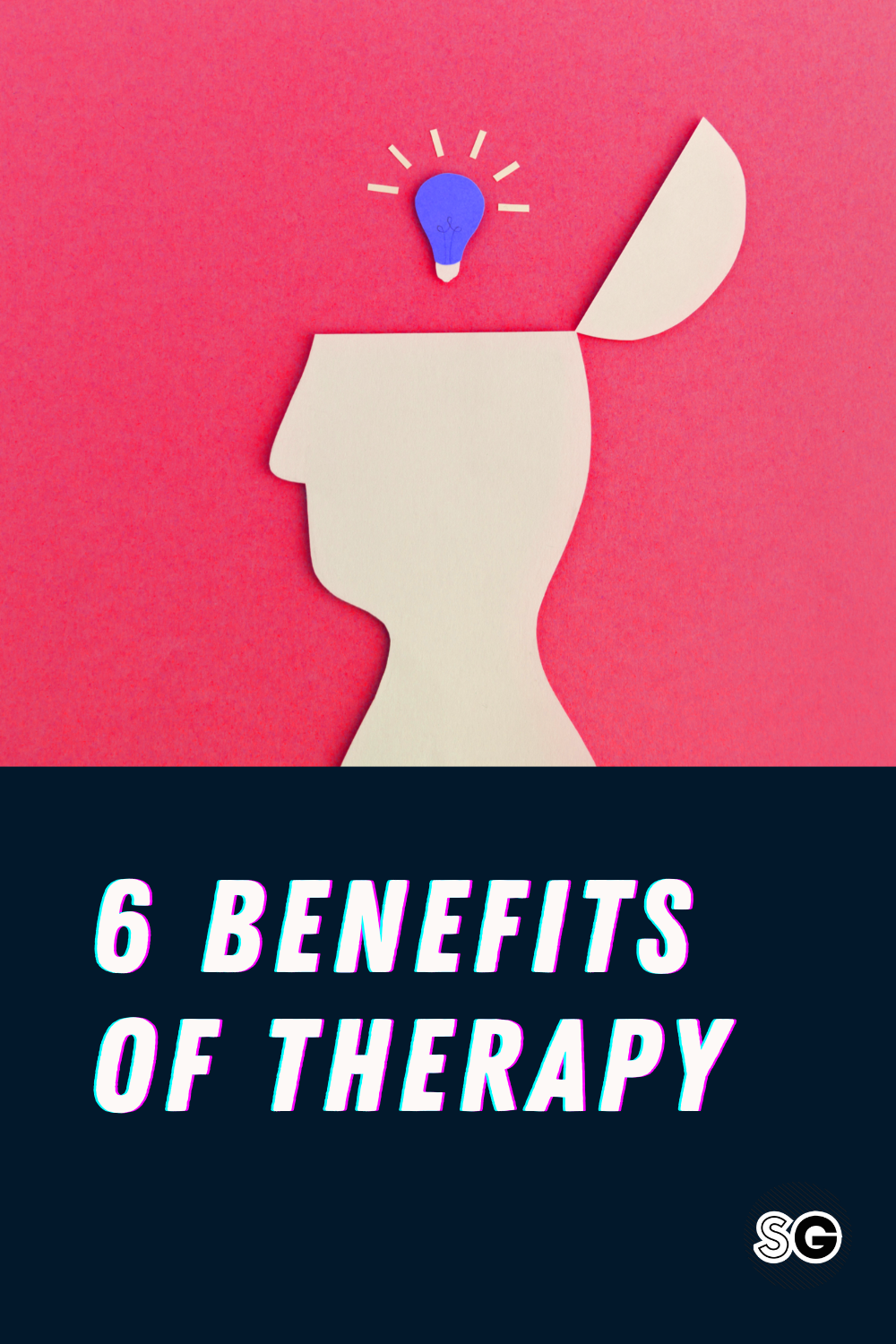 6 benefits of therapy for mental health