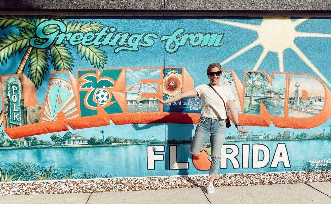 Allie Farrish Florida