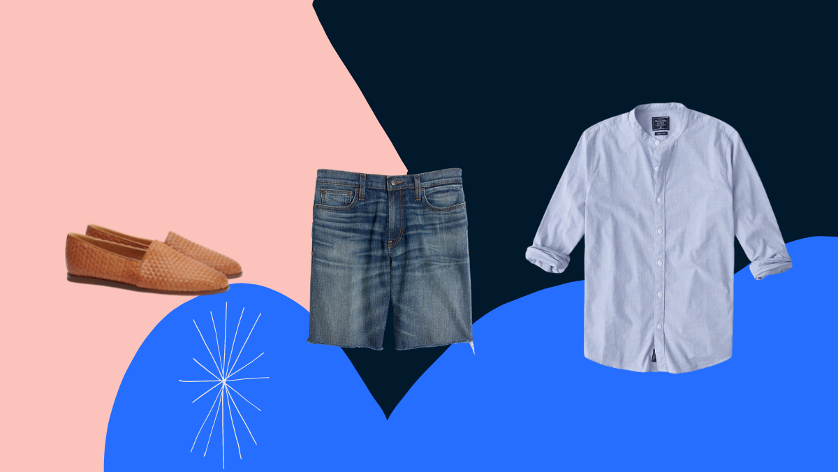 casual easy spring outfits for men
