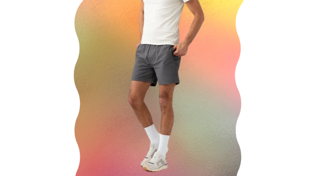 Olivers Apparel 5.5-inch All Over Shorts