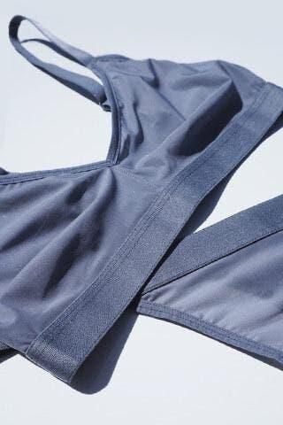 Negative Underwear set